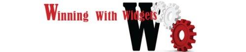 Winning with Widgets