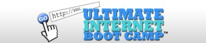 UIBC Ultimate Internet Boot Camp logo