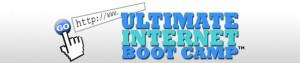 UIBC Ultimate Internet Boot Camp logo