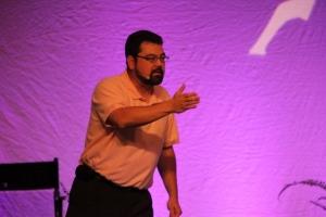 Marty M. Fahncke Professional Speaker