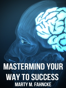Mastermind Your Way To Success Book Cover