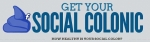 Social Colonic Logo