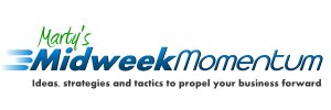Midweek Momentum logo
